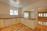 Large HEATED Renovated Snowdon Metro Cote des Neiges