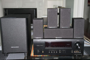 Surround Sound System
