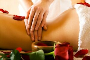 ORGANIC TOUCH & WELLNESS MASSAGE - MASSAGING