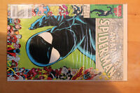 COMIC BOOK- THE AMAZING SPIDER-MAN #282 NEAR-MINT