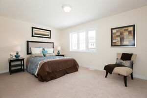HOMES FOR SALE IN BARRIE