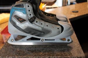Vector 6.0 Goalie Skates