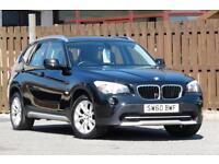 2010 BMW X1 2.0 20D XDRIVE SE 5DR ESTATE DIESEL
