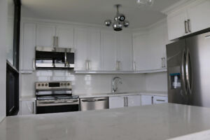 Rare 3 Bedroom Find - Antibes Dr - Bathurst and Finch