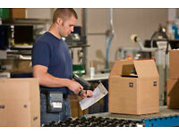 16-18 Years Old? Full Time Warehouse Worker Job! Excellent Opportunity!