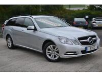 2011 Mercedes Benz E Class E250 CDI BlueEFF SE Edition 125 5dr Tip Auto 5 doo...
