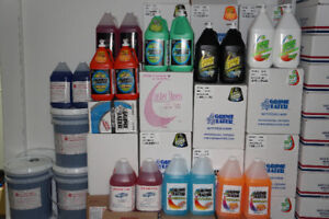 Industrial Supplier:Supply all kind of JANITORIAL Supplies