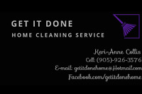 $10 OFF every clean for your first year!!