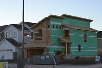 looking for 2 framing crews for residential homes
