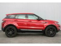 2013 Land Rover Range Rover Evoque 2.2 SD4 PURE TECH 5DR AUTOMATIC Estate Diesel