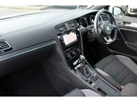 2018 Volkswagen GOLF HATCHBACK 1.5 TSI EVO 150 R-Line 5dr DSG Auto Hatchback Pet