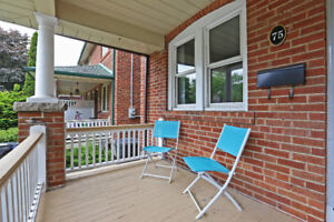Beautiful 3 bed 2 bath Home For Rent - Yonge and Lawrence Area