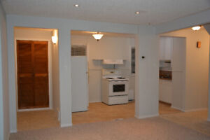 Great Location FORT GARRY just renovated 3BR 2full bath for RENT