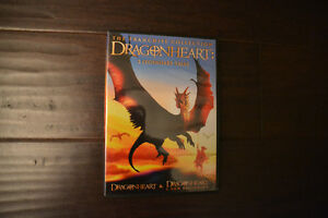 DVD: Dragonheart and Dragonheart A New Beginning Oakville / Halton Region Toronto (GTA) image 1
