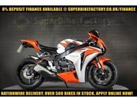2010 10 HONDA CBR1000RR FIREBLADE 1000CC 0% DEPOSIT FINANCE AVAILABLE