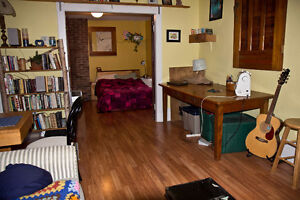 Fully Furnished Room in Two Bedroom Apt: Apr 8 - Apr 30
