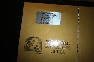 1/24 DALE EARNHARDT JR.OREO RITZ 3 PIECE SET&AUTOGRAPHED CARD London Ontario image 5
