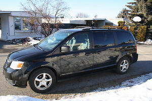 2010 Dodge Grand Caravan Wheelchair Accessible Van
