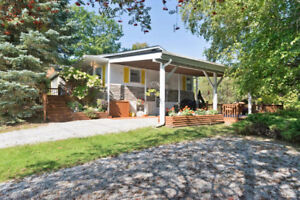 Exclusive Listing: 2724 Vivian Road, Whitchurch-Stouffville