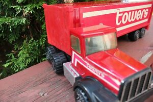 1981 Towers Toy Transport Truck (VIEW OTHER ADS) Kitchener / Waterloo Kitchener Area image 10