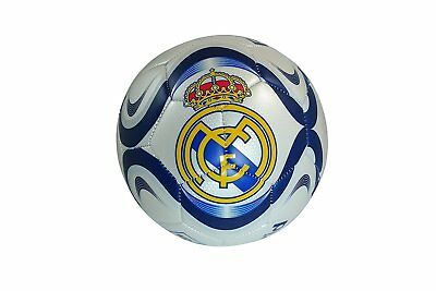 Real Madrid C.F. Authentic Official Licensed Soccer Ball Size 5 -005