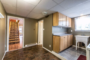 4 Bedroom House For Sale in Downtown St.John's(Signal Hill Area) St. John's Newfoundland image 15
