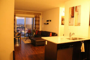 ***Lower Penthouse condo on The Grand River ***