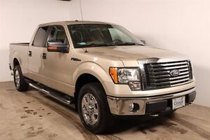 Ford F-150 SuperCrew XTR V8 2010