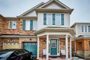 Large 4+1 Bedroom, 4 Washroom Home, Ajax Area!