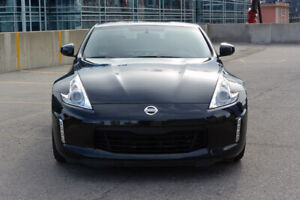 2014 Nissan 370Z Sport Touring
