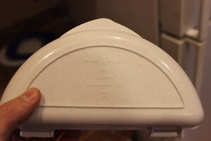 Nordic Ware microwave omelet cooker