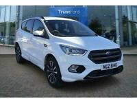 2019 Ford Kuga 1.5 TDCi ST-Line 5dr 2WD- Active Park Assist, Sports Style Front
