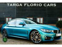2018 BMW 4 Series 440I M SPORT GRAN COUPE 3.0 AUTO Coupe Petrol Automatic