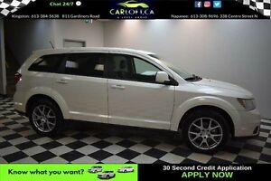2013 Dodge Journey R/T AWD - SUNROOF**HEATED LEATHER**NAV