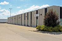2791 SQ FT OFFICE/WAREHOUSE -- WEST END