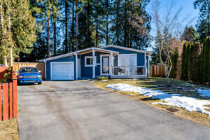 NEW LISTING / OPEN HOUSE 4596 201 STREET