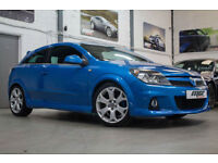 Vauxhall Astra VXR VXRacing, 59 Reg, ONLY 23,000 MILES!!! Arden Blue