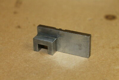 Cutter Block Control Slide For Bh Wire Stitcher Head 107h3 Bostitch