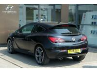 2016 Vauxhall Astra 2.0 CDTi 16v (165ps) Limited Edition (s/s) Diesel black Manu