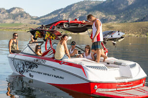 2015 Nautique Super Air G21 Loaded!