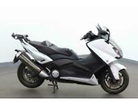 Yamaha TMAX 530 Scooter Petrol Manual