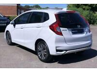2019 Honda Jazz 1.3 i-VTEC EX Hatchback Petrol Manual