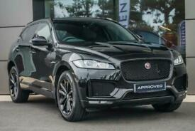 image for 2020 Jaguar F-Pace 2.0d [180] Chequered Flag 5dr Auto AWD ESTATE Diesel Automati