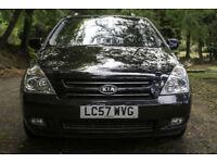 Kia Sedona 2.9CRDi auto ( Band G ) LS