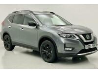 2020 Nissan X-Trail 1.7 dCi N-Tec 5dr CVT [7 Seat] Auto SUV Diesel Automatic