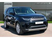 2018 Land Rover Discovery SD4 HSE Auto Estate Diesel Automatic