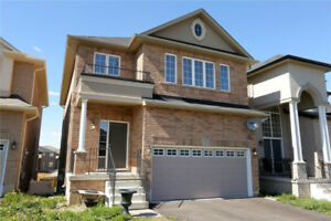 Beautiful 4 BDR + 2.5 Bath House for Rent in Ancaster