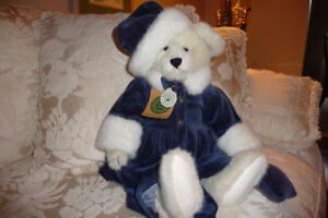 BOYD'S BEAR ARCHIVE COLLECTION - ALEXIS BERRIMAN