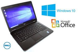 i7 - Dell E5440 Business Laptop