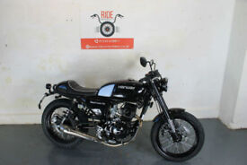 Hanway Cafe Racer, Brand New **8.9% Finance Available**